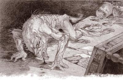 王源素描画像步骤图